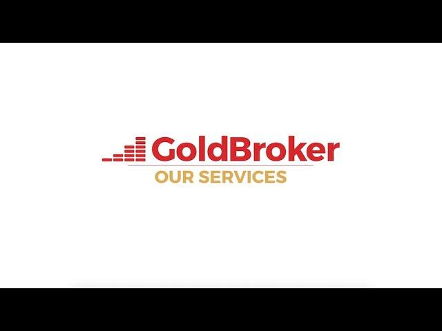 Trader débutant Goldbroker